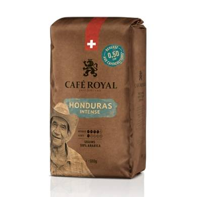 500g Grains HONDURAS Intense